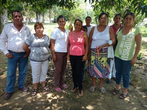 photo of El Diamante 13 Group