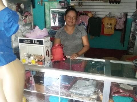 photo of Claudia Esperanza