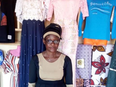 photo of Safiatou