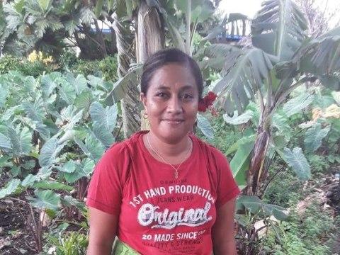 photo of Julieana