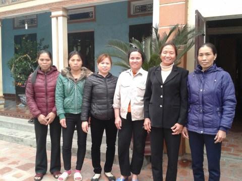 photo of Sang Group
