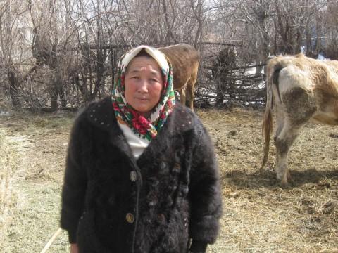 photo of Kubanych