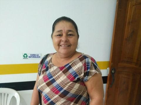 photo of Betty Auxiliaora