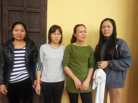 photo of 031905040002. Thị Trấn Quán Lào Group