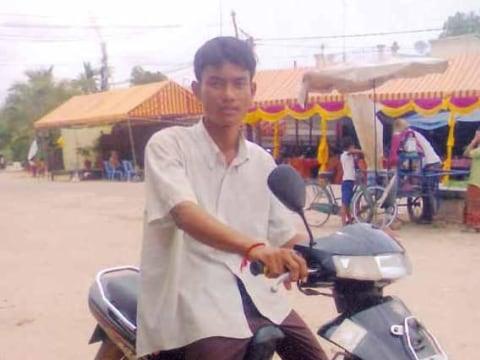 photo of Daim