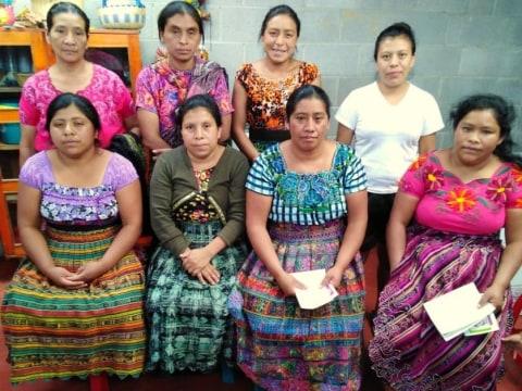 photo of Chichiyal Group