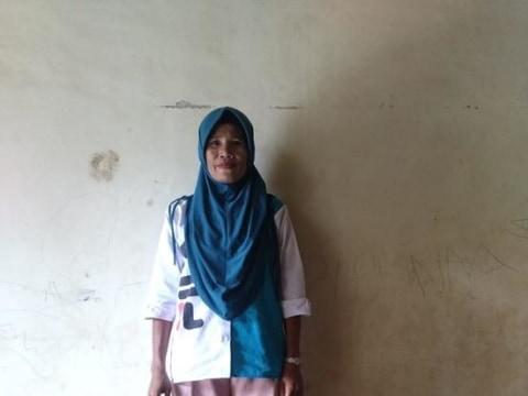 photo of Rantinah