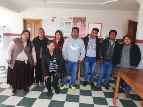 photo of Paraiso Azul Group