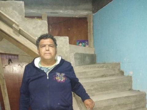 photo of Enrique