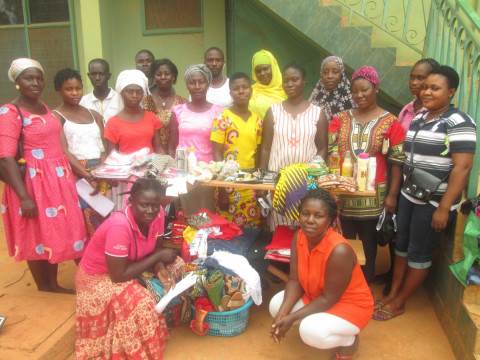photo of Kyrere Odo Group