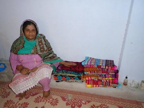 photo of Nasira