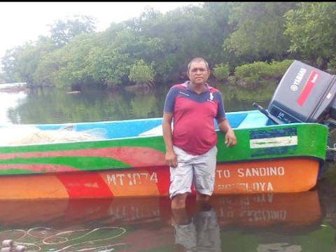 photo of Rufino Antonio