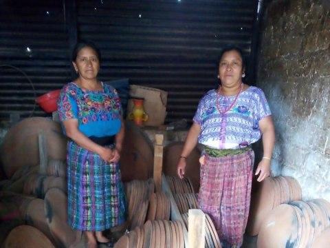 photo of Dúo Un Amor Verdadero Group