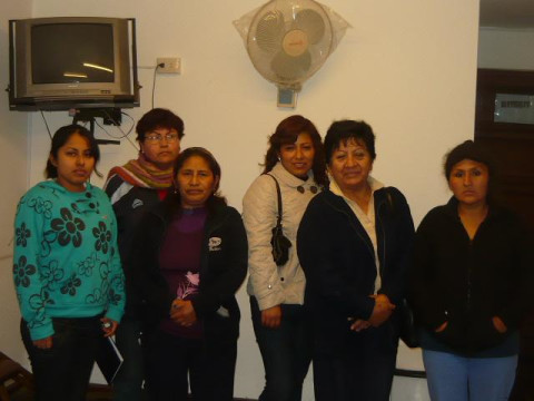 photo of Mujeres Emprendedoras Group