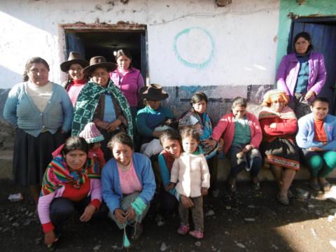 photo of Aguas Calientes Group