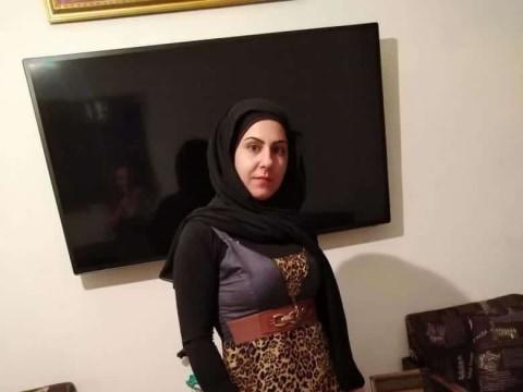 photo of Bouchra