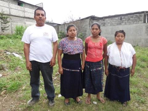 photo of Grupo Pochol 2 Group