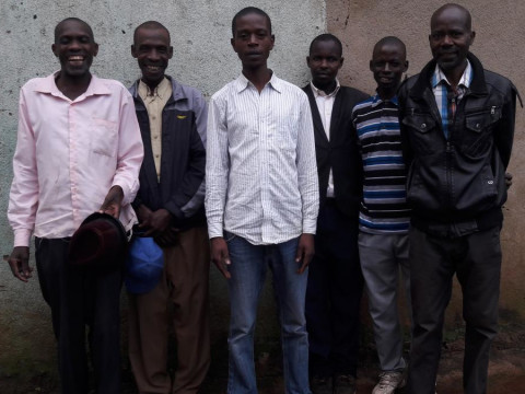 photo of Abahuza Group