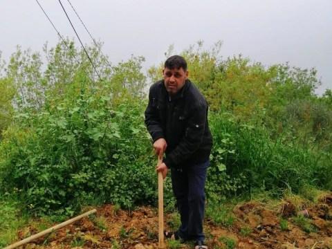photo of Ahmoud