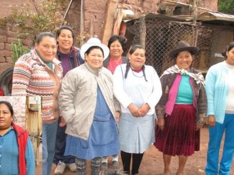 photo of San Antonio De Padua Group