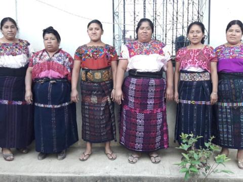 photo of Grupo Agrícola Xejuyup 1 Group
