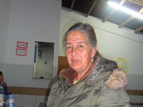 photo of Bertha Camila