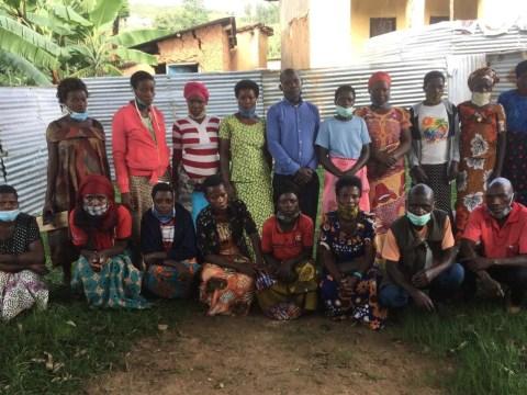 photo of Umucyo Tcb Group