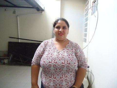 photo of Paulina Beatriz
