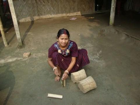 photo of Sharmila