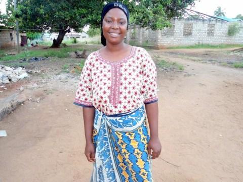 photo of Mwanarusi