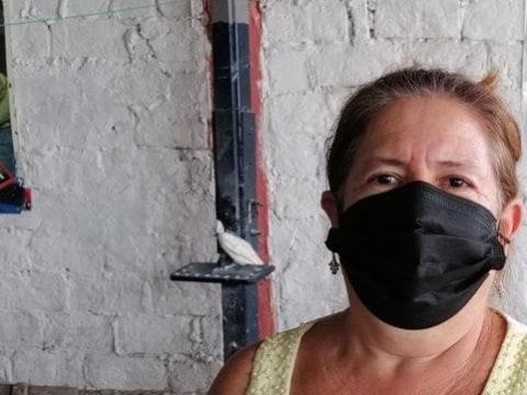 photo of Narcisa Del Jesús
