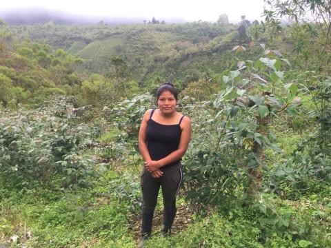 photo of Monica Patricia