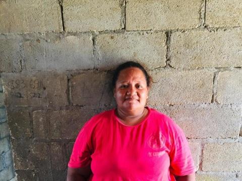 photo of Talita