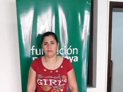 photo of Luz Magdalena