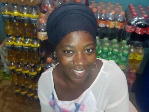 photo of Rahama