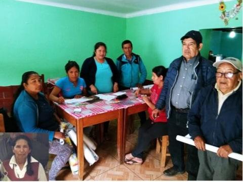 photo of Fundo Ocobamba Group