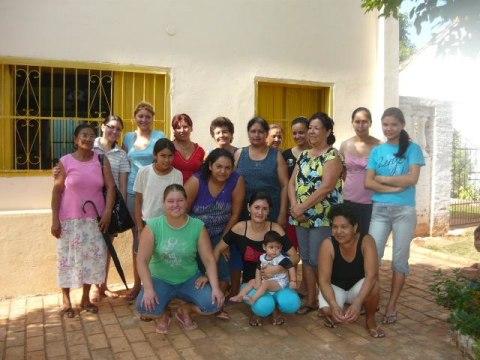 photo of El Milagro Group
