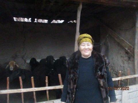 photo of Rozubush