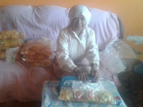 photo of Hilda Maria