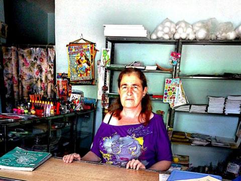 photo of Guillermina De Los Dolores