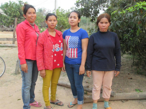 photo of Nab's Group