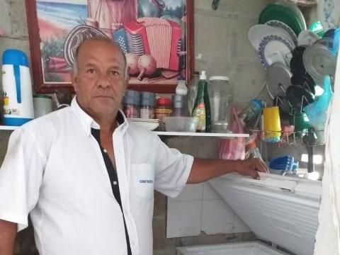 photo of Hernan Enrique