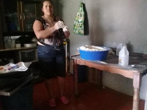 photo of Maria De La Cruz