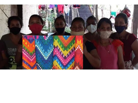 photo of Mujeres Guerreras Group