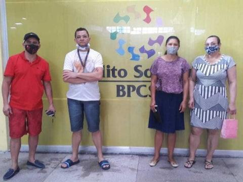 photo of Sorte Iii Group