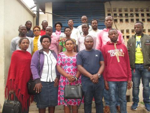 photo of Abadahemuka Tcb Group