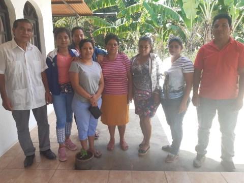 photo of Gotitas De Dios Group