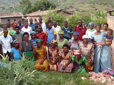 photo of Abadahigwa Tcb Group