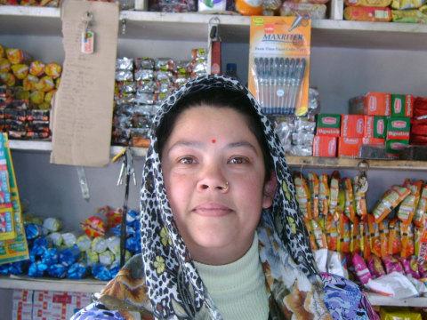 photo of Bhabani