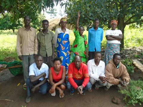 photo of Alikisiima Scc Group